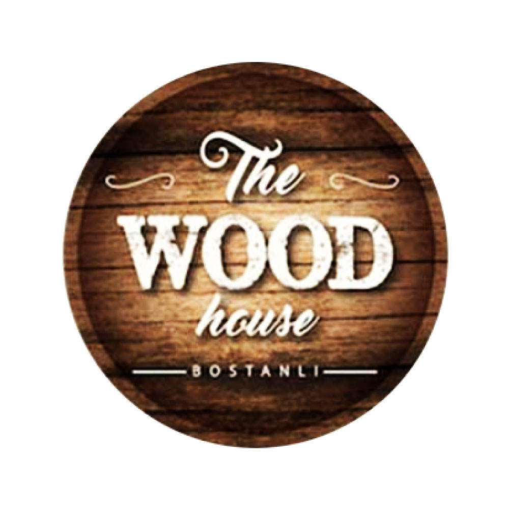 THE WOOD HOUSE